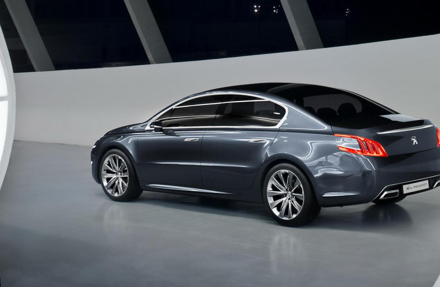 Peugeot 508 Photos and Specs. Photo: 508 Peugeot usa and 25 perfect
