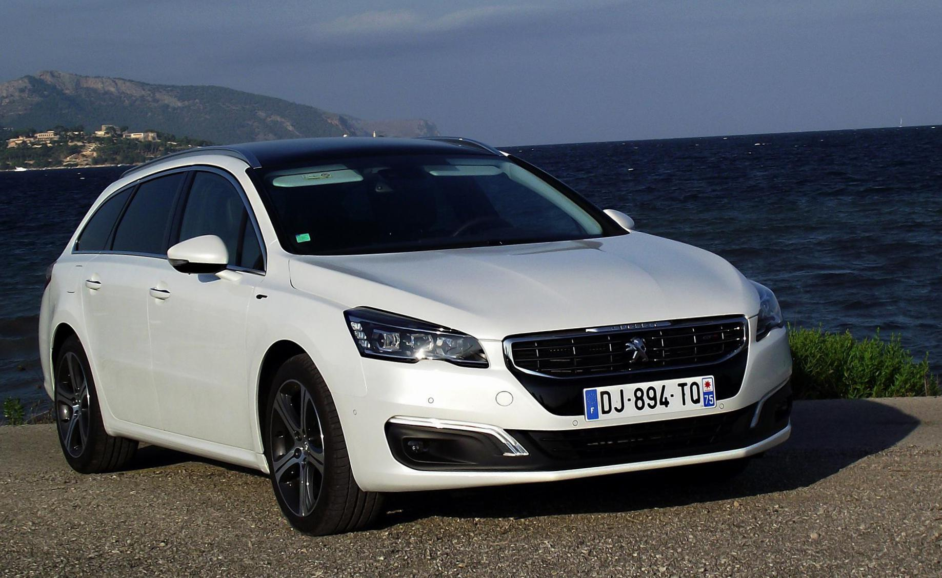 Peugeot 508 Photos And Specs Photo Peugeot 508 Tuning And 25 Perfect Photos Of Peugeot 508