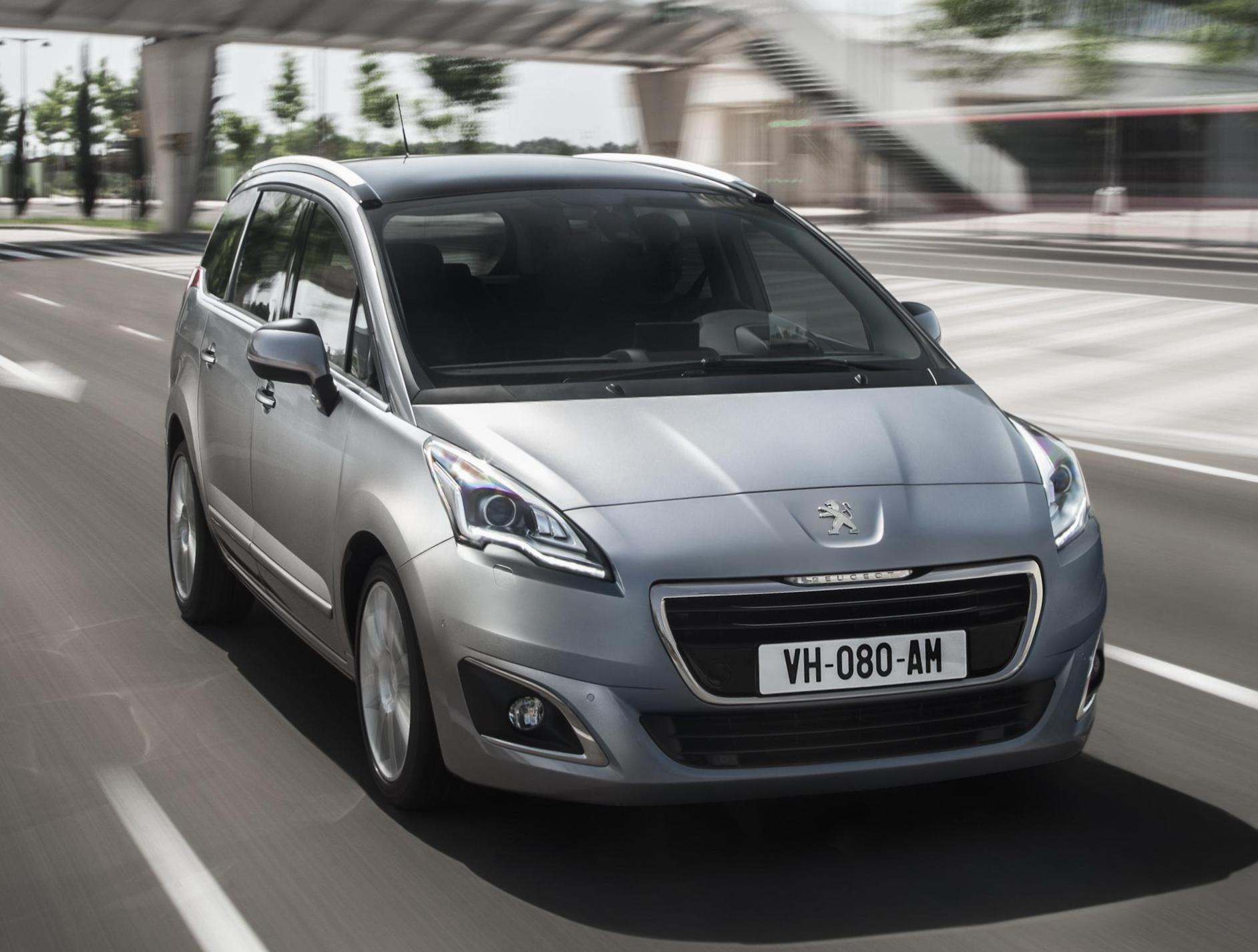 5008 Peugeot for sale 2008
