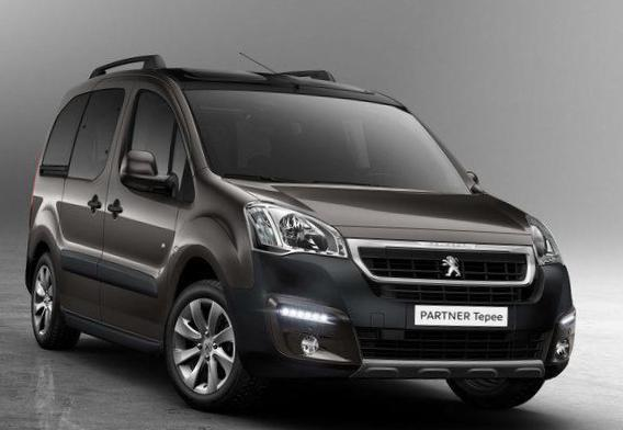 Peugeot Partner Tepee for sale hatchback