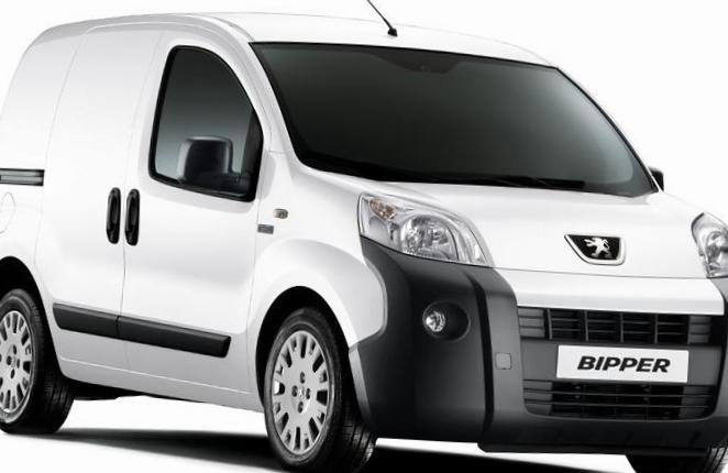 Bipper Fourgon Peugeot prices 2009