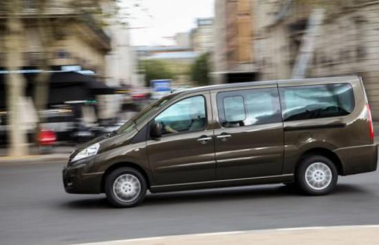 Peugeot Expert Tepee prices 2015
