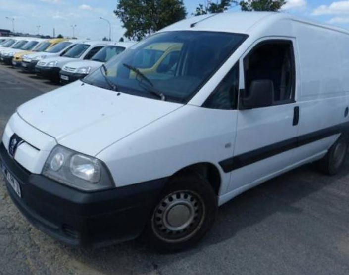 Expert Fourgon Peugeot cost wagon