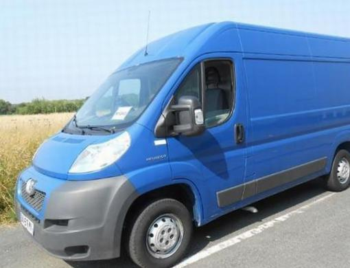 Peugeot Boxer Fourgon price suv