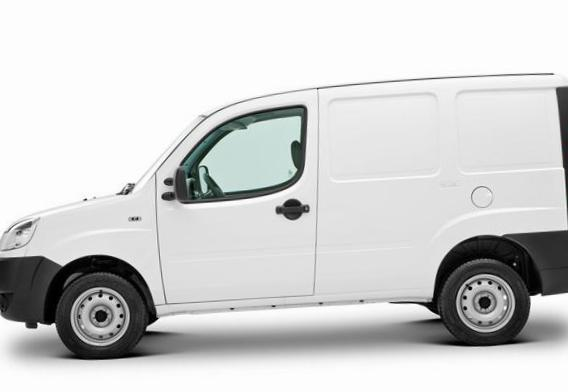 Fiat Doblo Cargo Specifications 2014