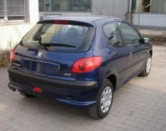 206 3 doors Peugeot prices hatchback