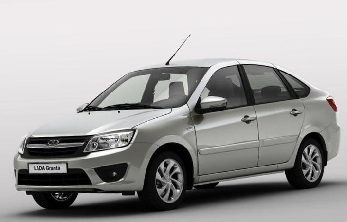 Lada Granta Liftback   Specifications liftback