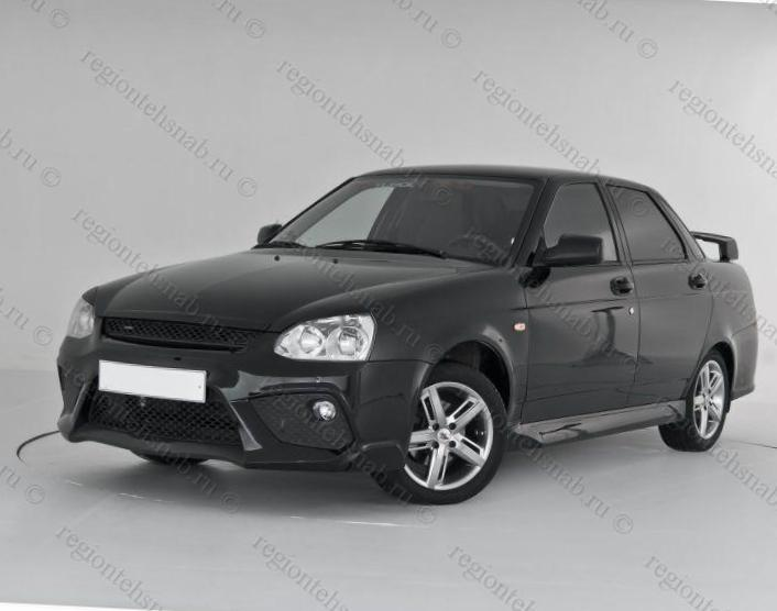 Lada Priora 2172 prices sedan