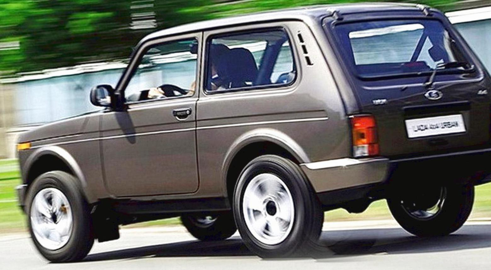 VAZ-21053: photo and description, specifications, tuning 59
