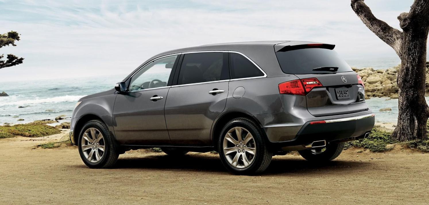 Acura MDX for sale suv