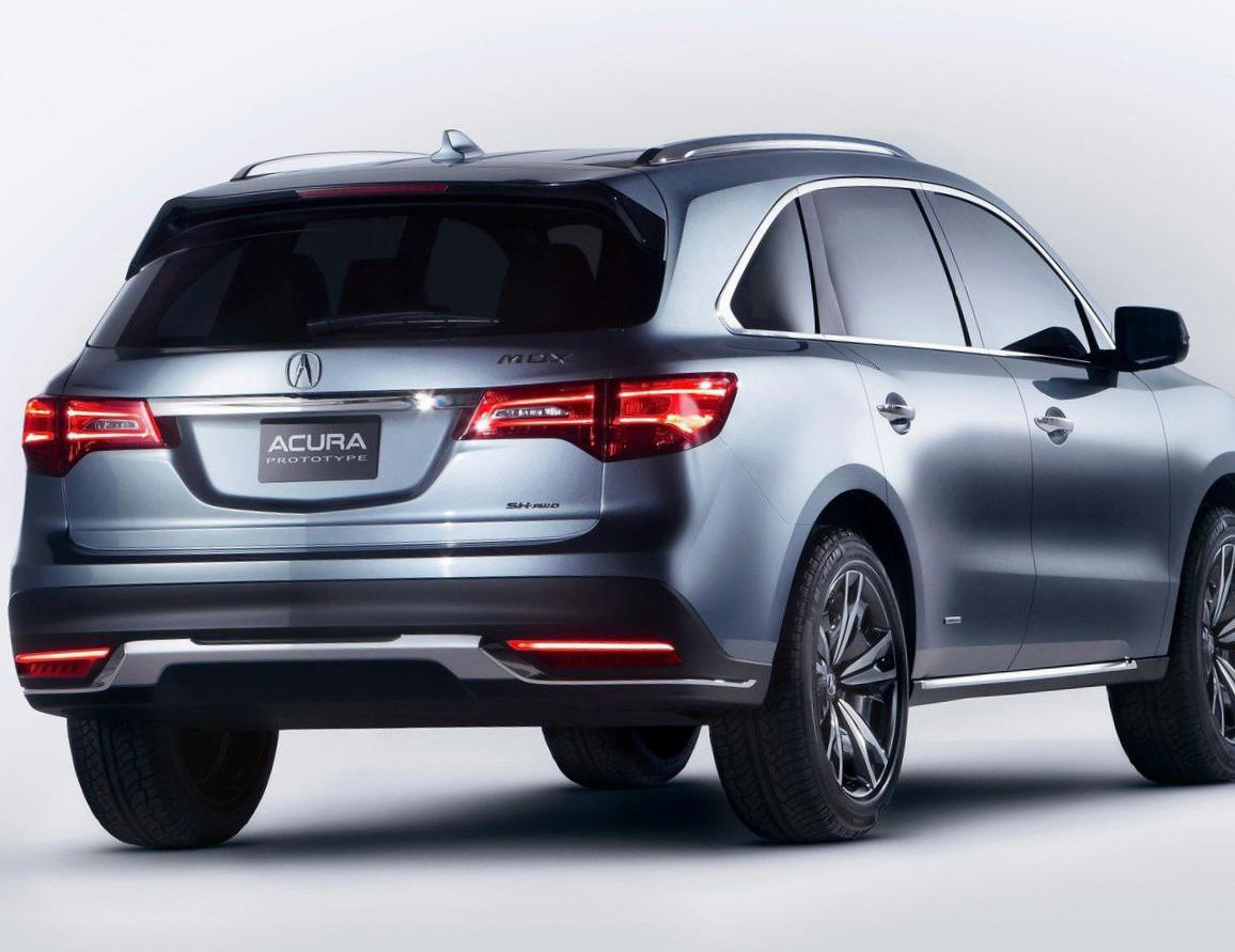 tops price rdx news acura base just suv h gets small out below