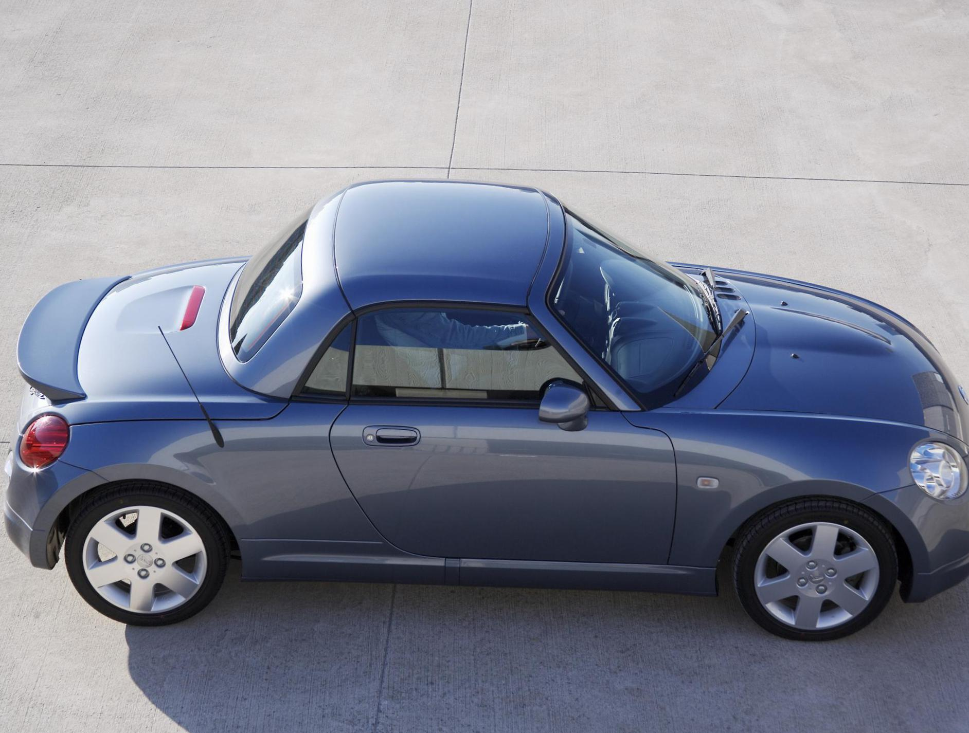 daihatsu copen photos and specs photo daihatsu copen parts and 24 perfect photos of daihatsu copen. Black Bedroom Furniture Sets. Home Design Ideas