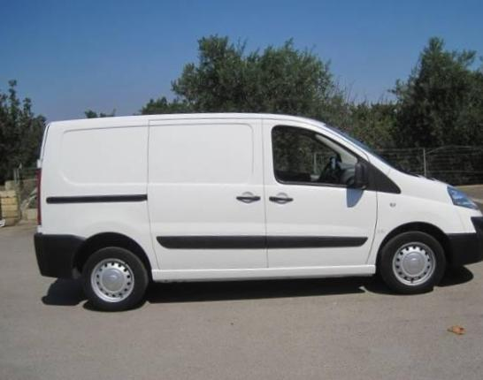 Scudo Furgone Fiat prices hatchback