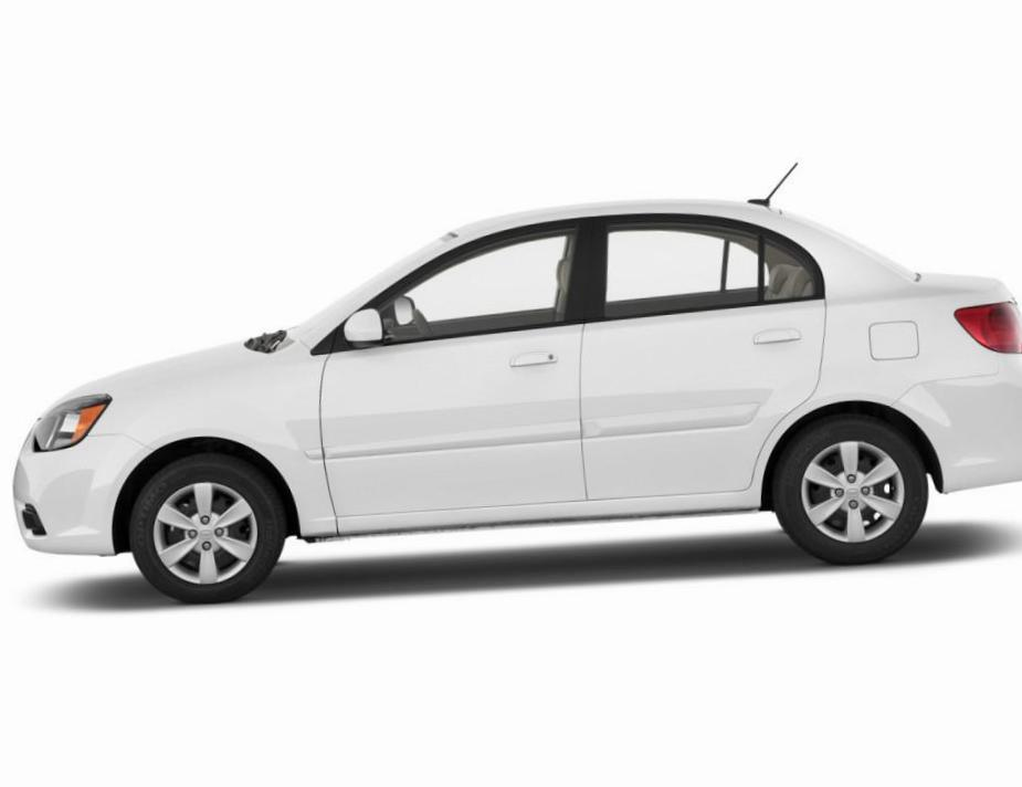 KIA Rio Sedan for sale 2003