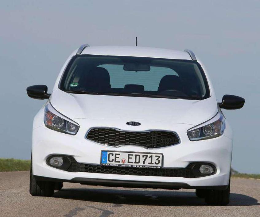 Ceed SW KIA used wagon