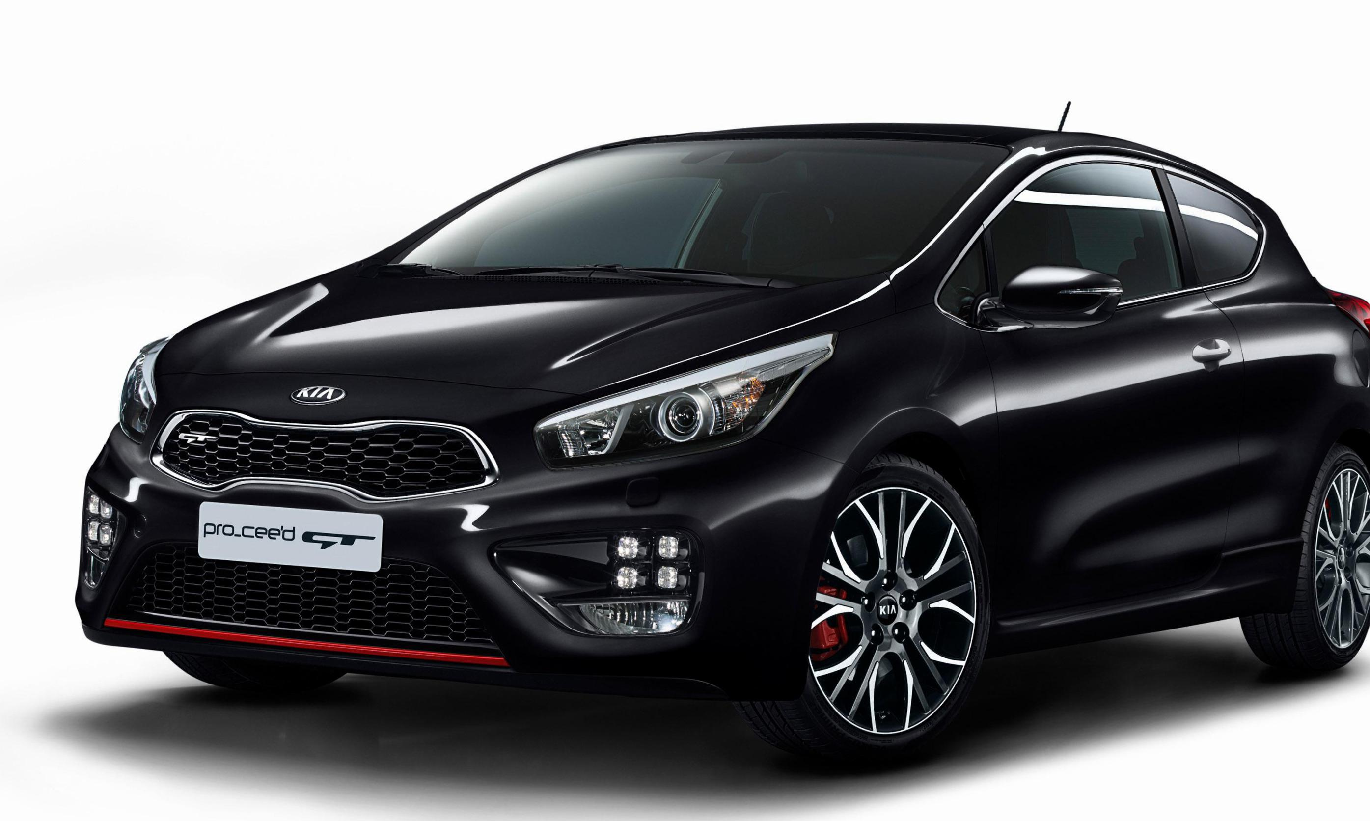 Kia Pro Ceed Gt Photos And Specs Photo Approved 2010
