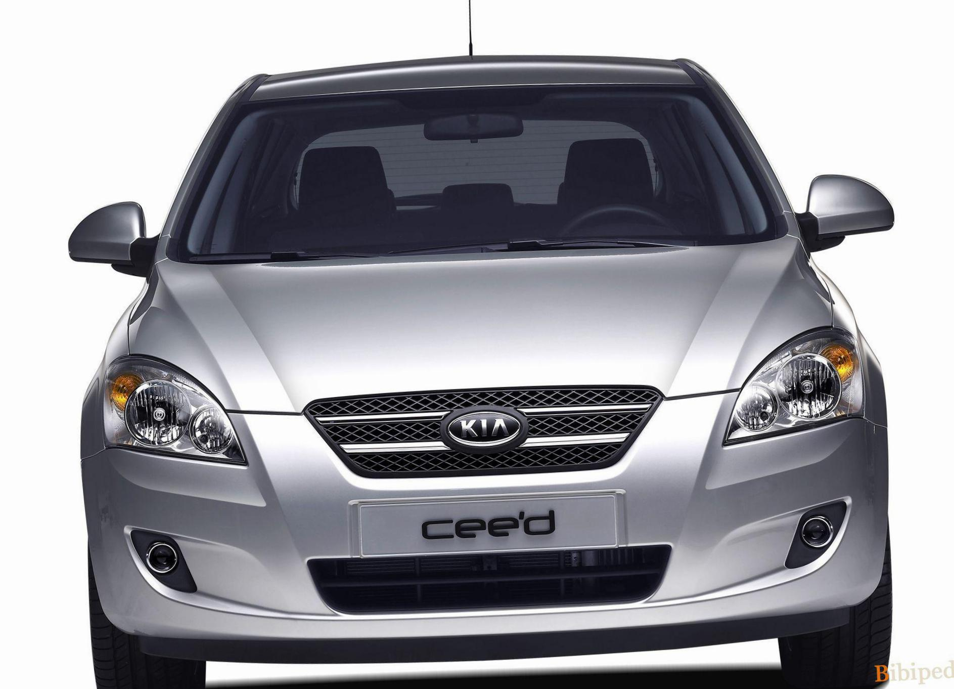 Ceed KIA prices 2011