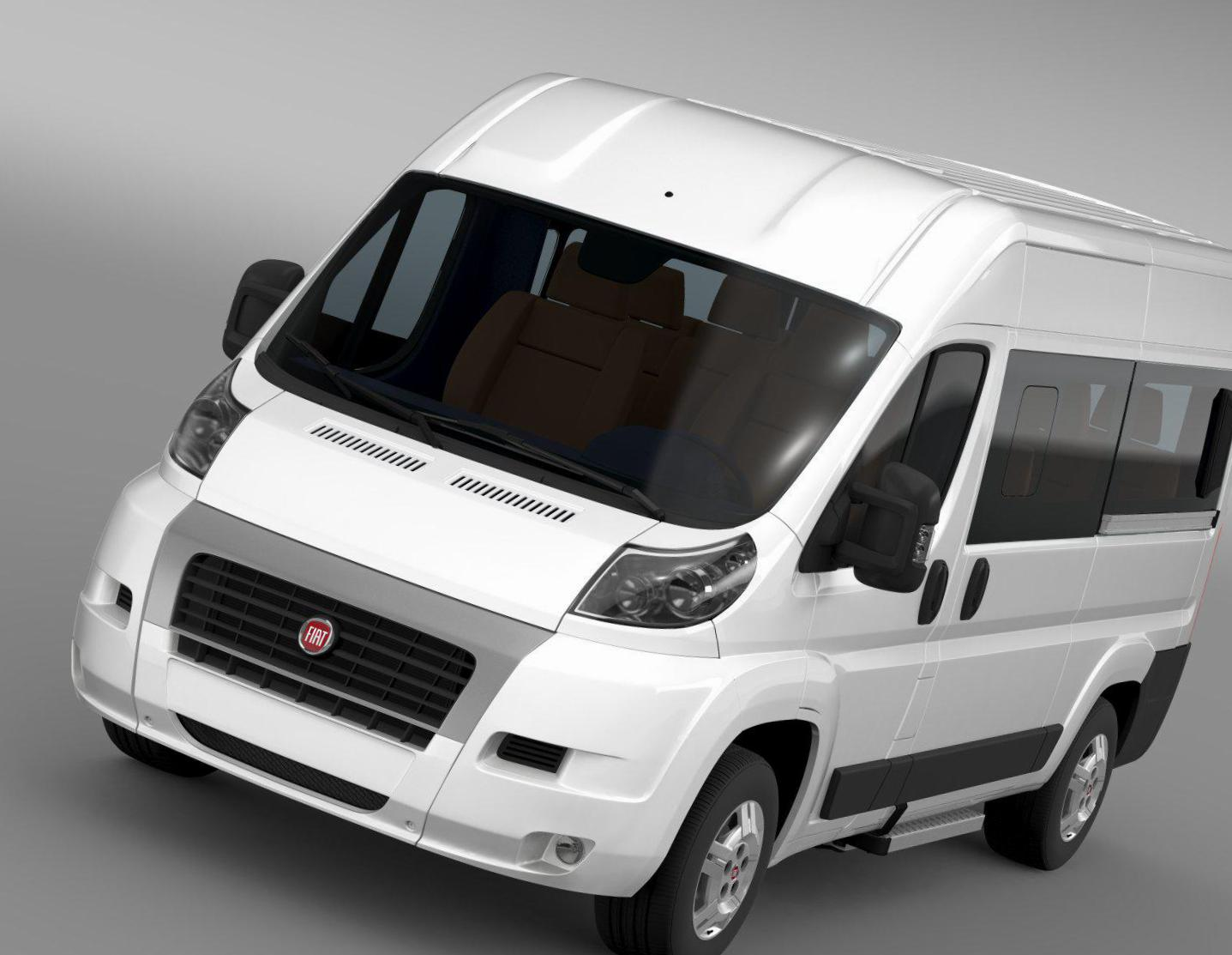 fiat ducato panorama photos and specs photo ducato. Black Bedroom Furniture Sets. Home Design Ideas