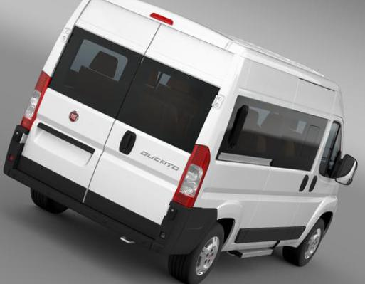 Ducato Panorama Fiat review 2013