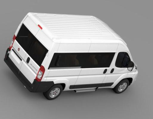 Ducato Panorama Fiat reviews minivan