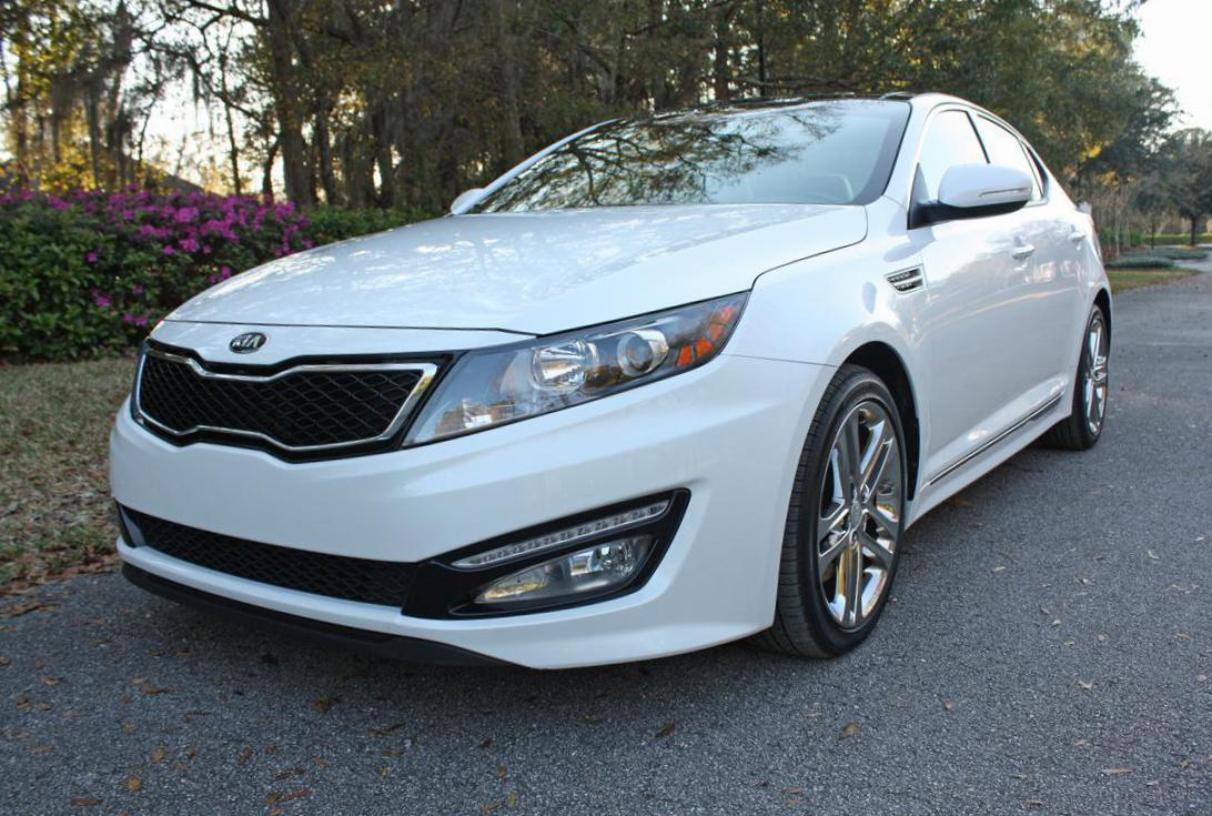Optima KIA prices wagon