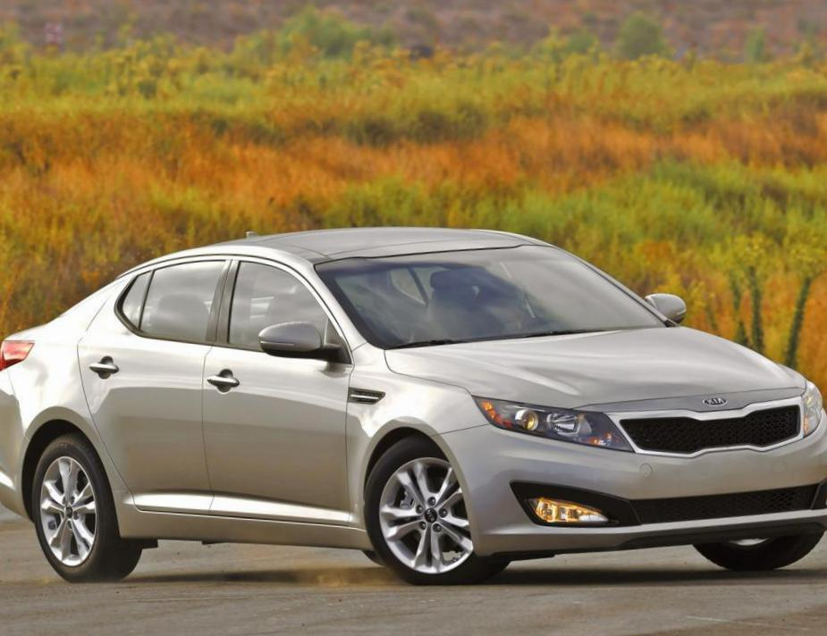 Optima Hybrid KIA reviews wagon