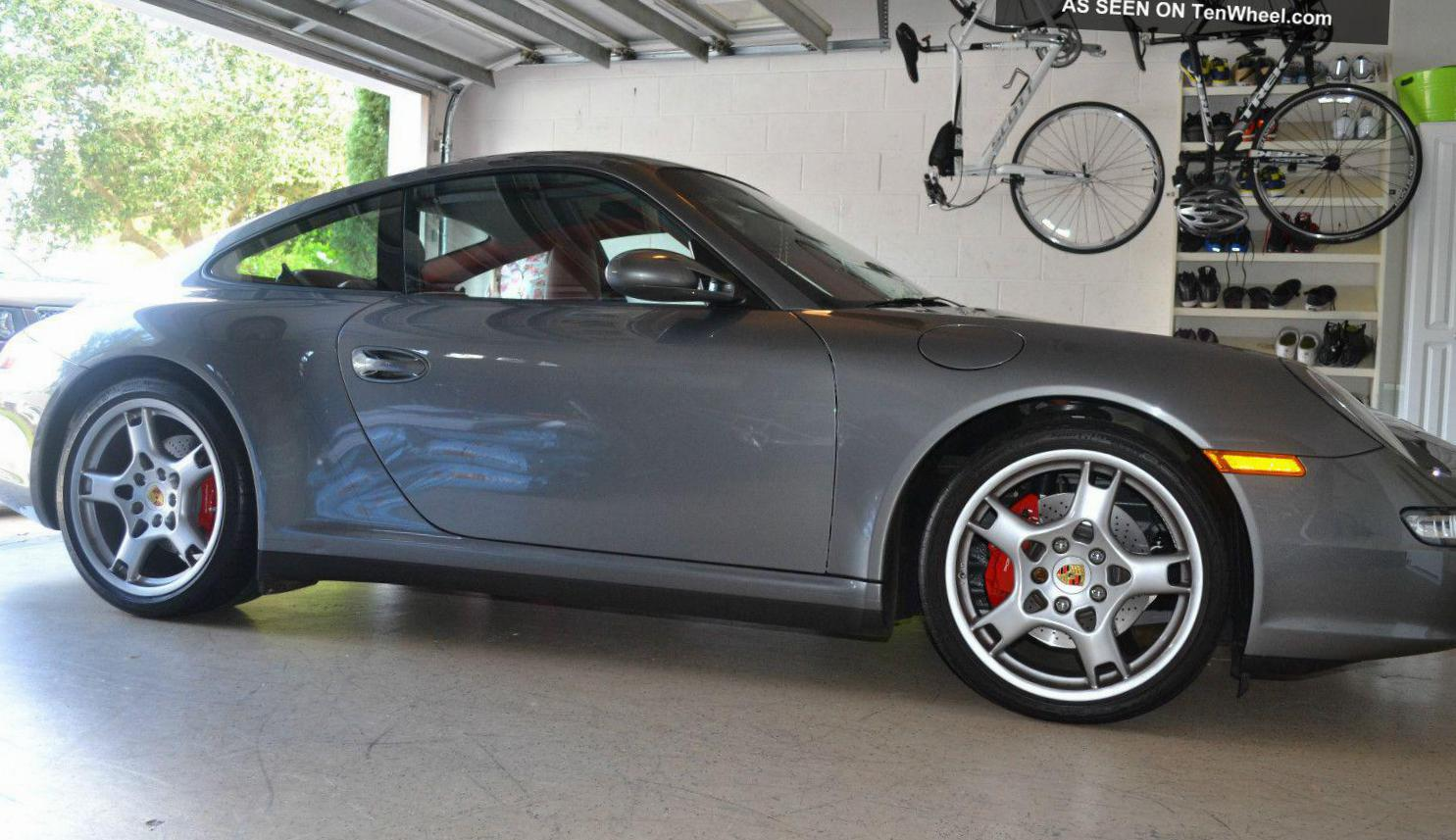 911 Carrera Porsche review wagon