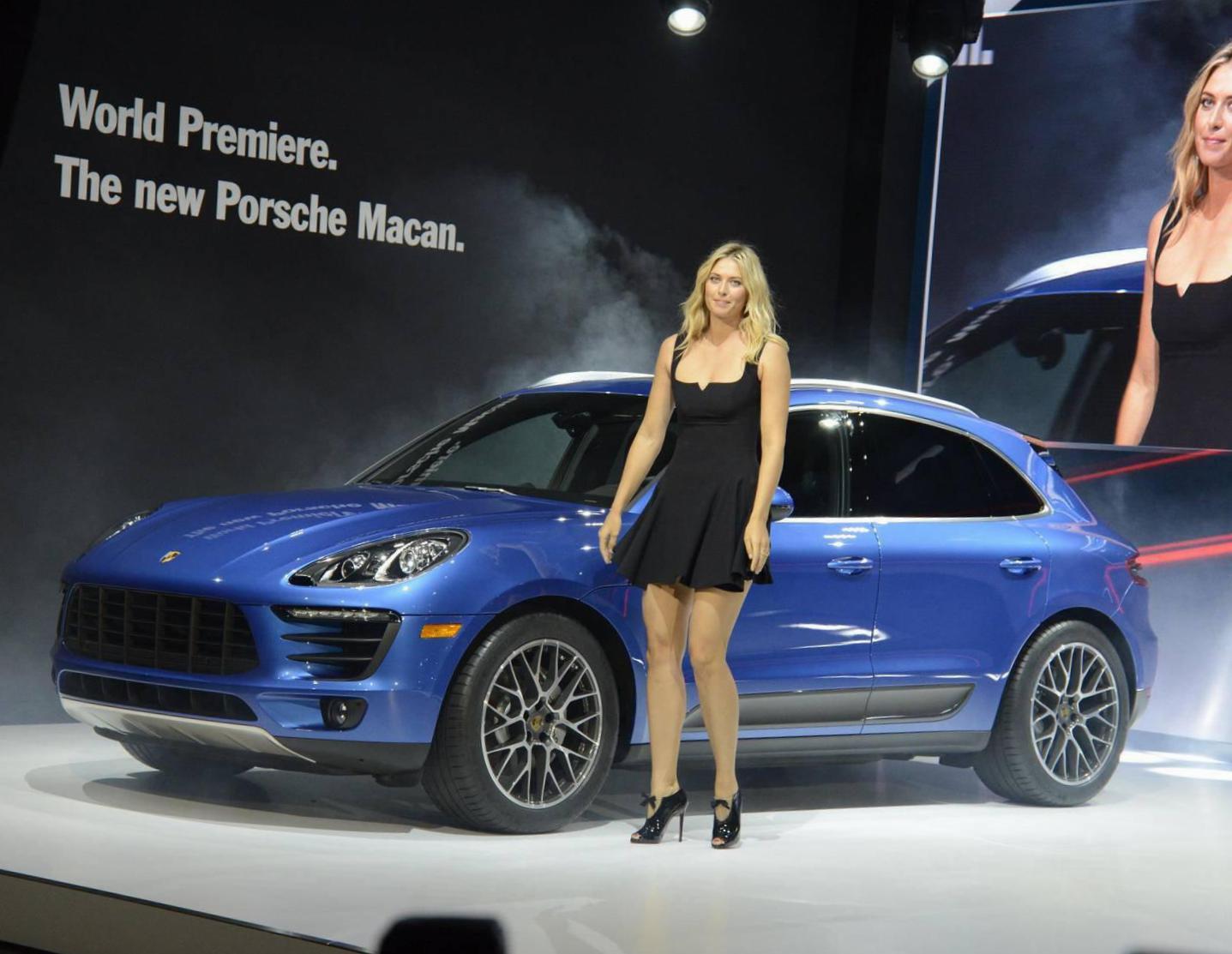 Porsche Macan Photos And Specs Photo Porsche Macan Models And 23 Perfect Photos Of Porsche Macan