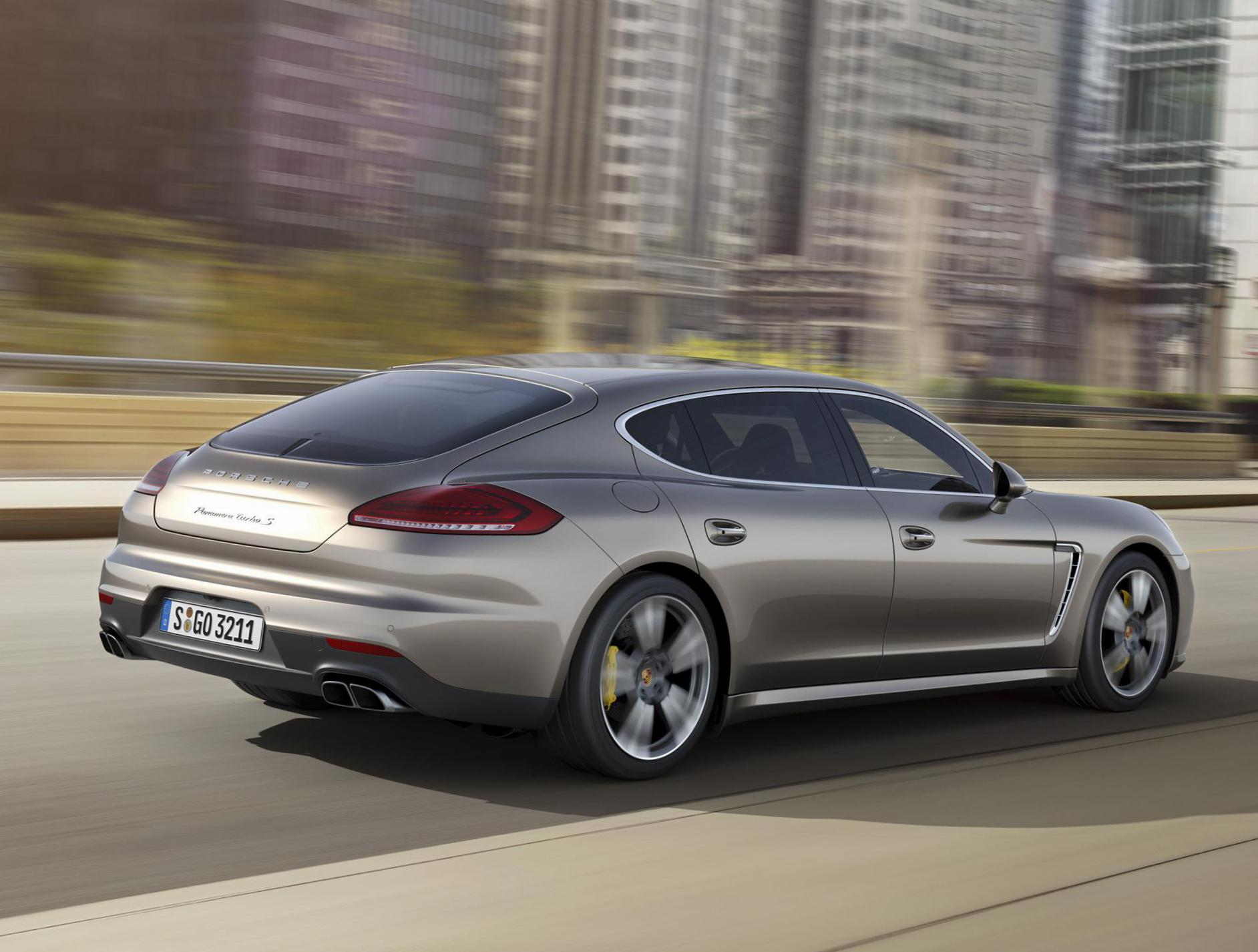 Porsche Panamera Lease >> Porsche Panamera Turbo Photos And Specs Photo Panamera Turbo