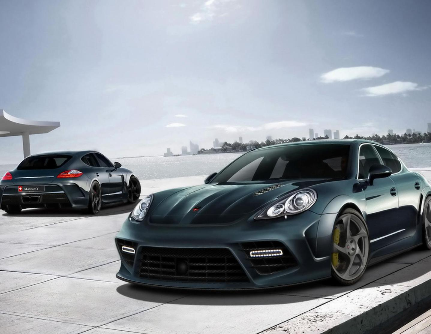 Porsche Panamera reviews suv
