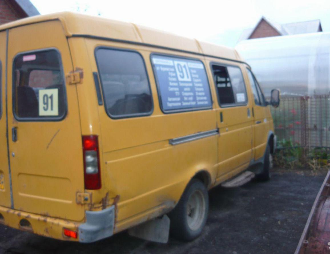 GAZ 3221 Gazel sale wagon