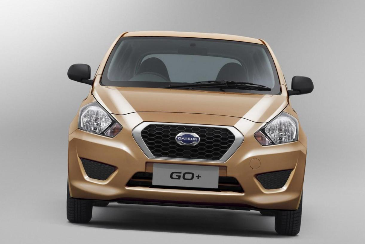 Datsun GO for sale suv