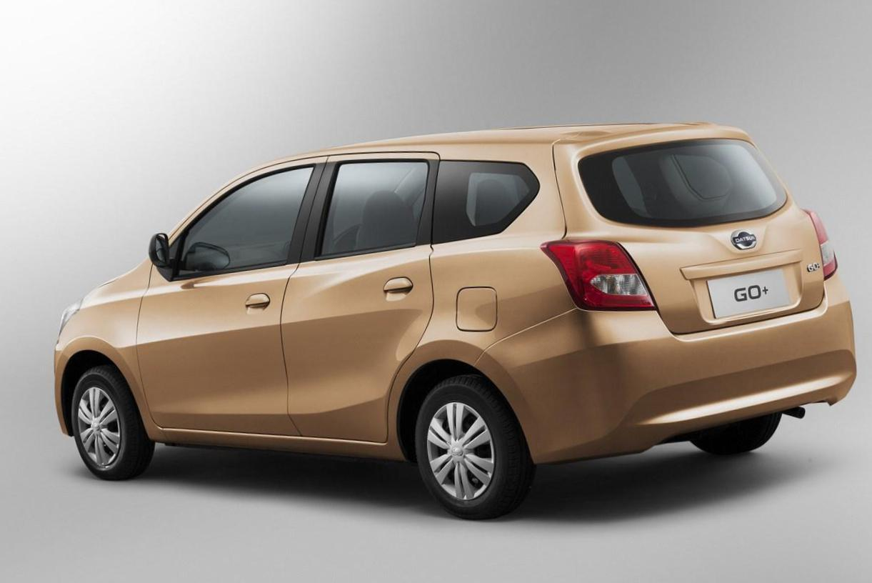 GO Datsun review hatchback