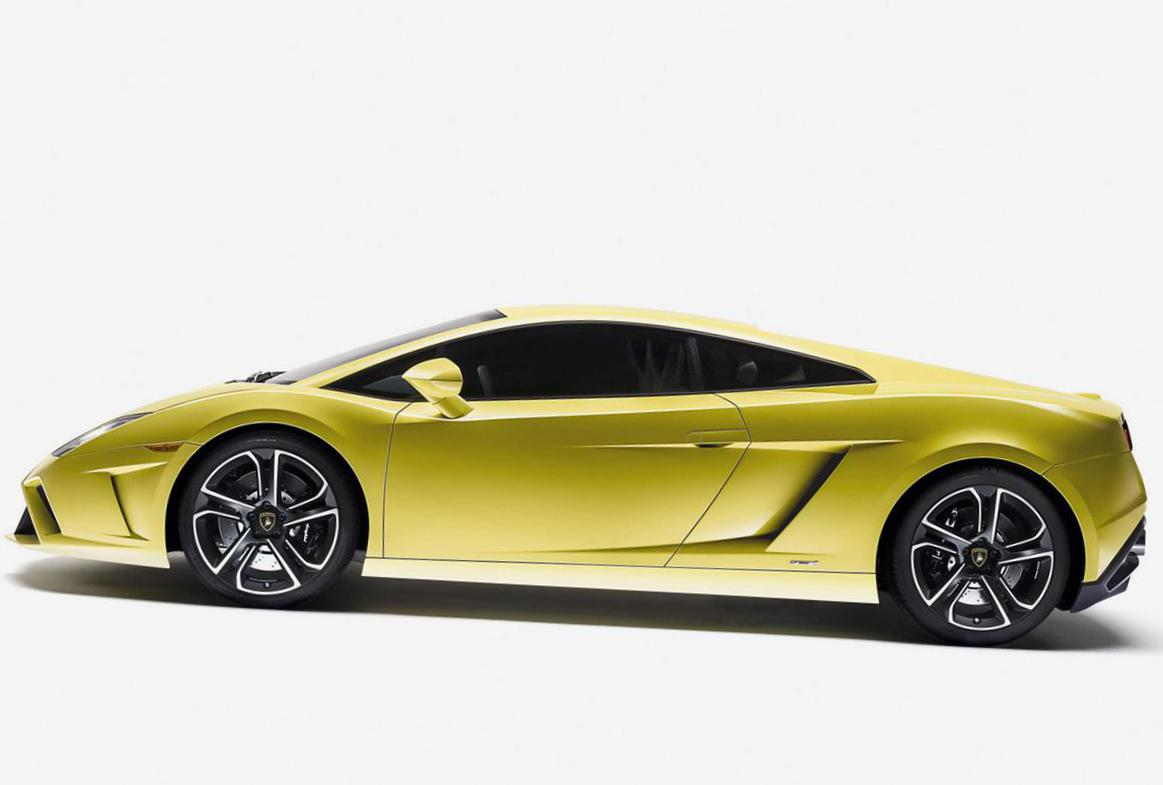 Gallardo LP 560-4 Lamborghini lease 2015