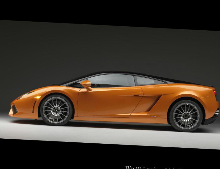 Gallardo LP 560-4 Bicolore Lamborghini used 2014