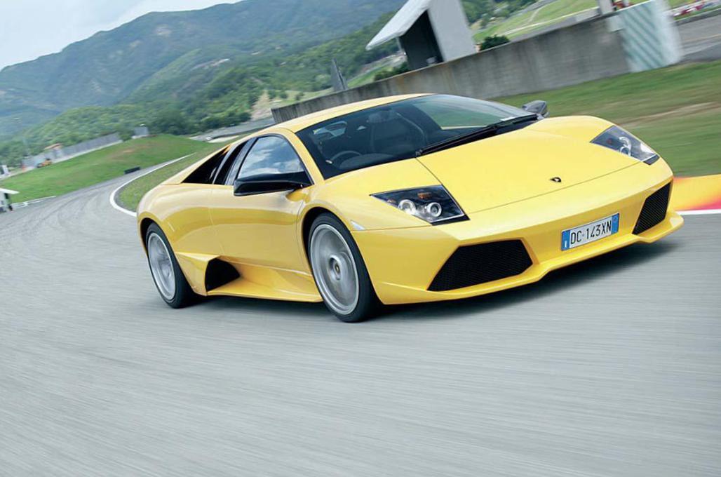Murcielago LP 640 Lamborghini Specs 2014