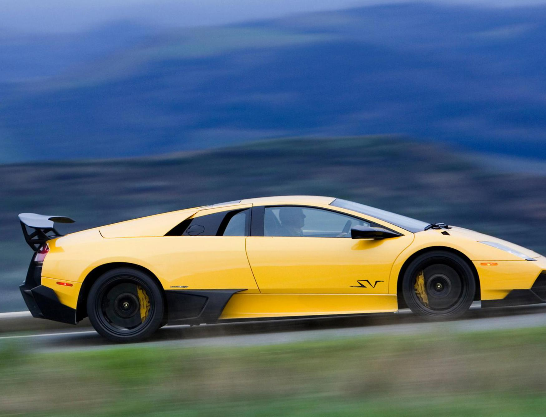 Lamborghini Murcielago LP 670-4 SuperVeloce prices 2015