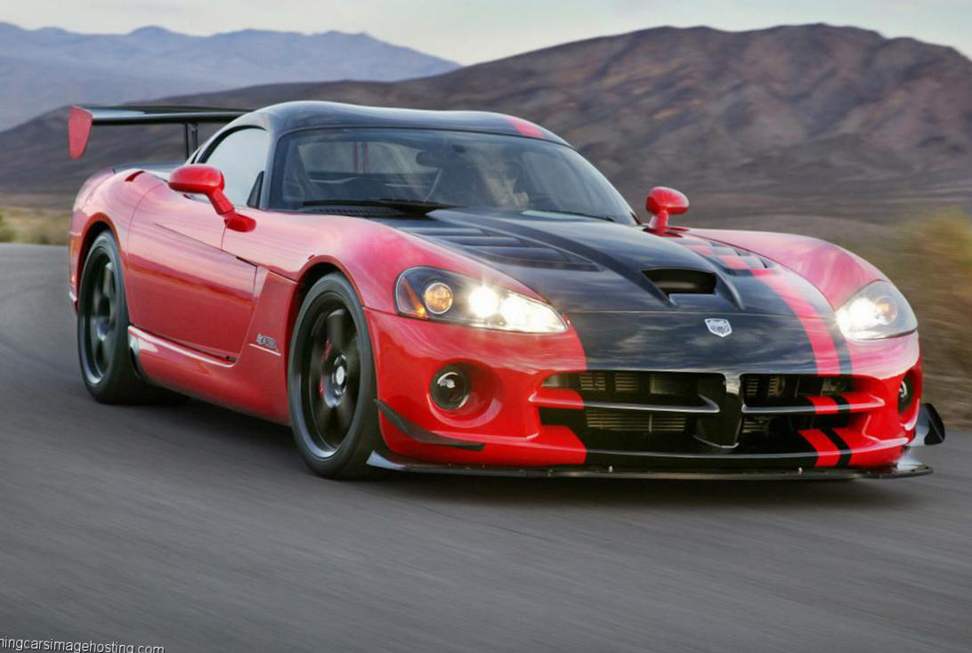 Dodge SRT Viper sale 2013