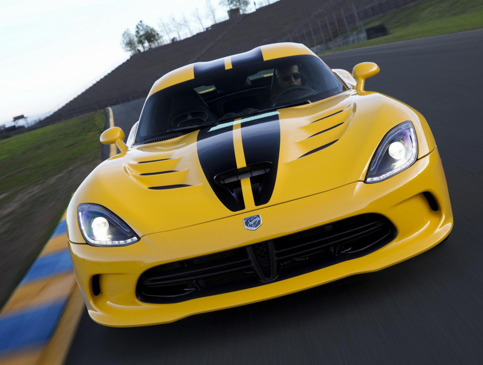 SRT Viper Dodge sale 2009
