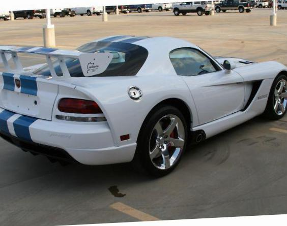 Dodge Viper Coupe reviews sedan