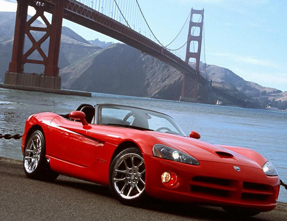 Viper Coupe Dodge concept 2013