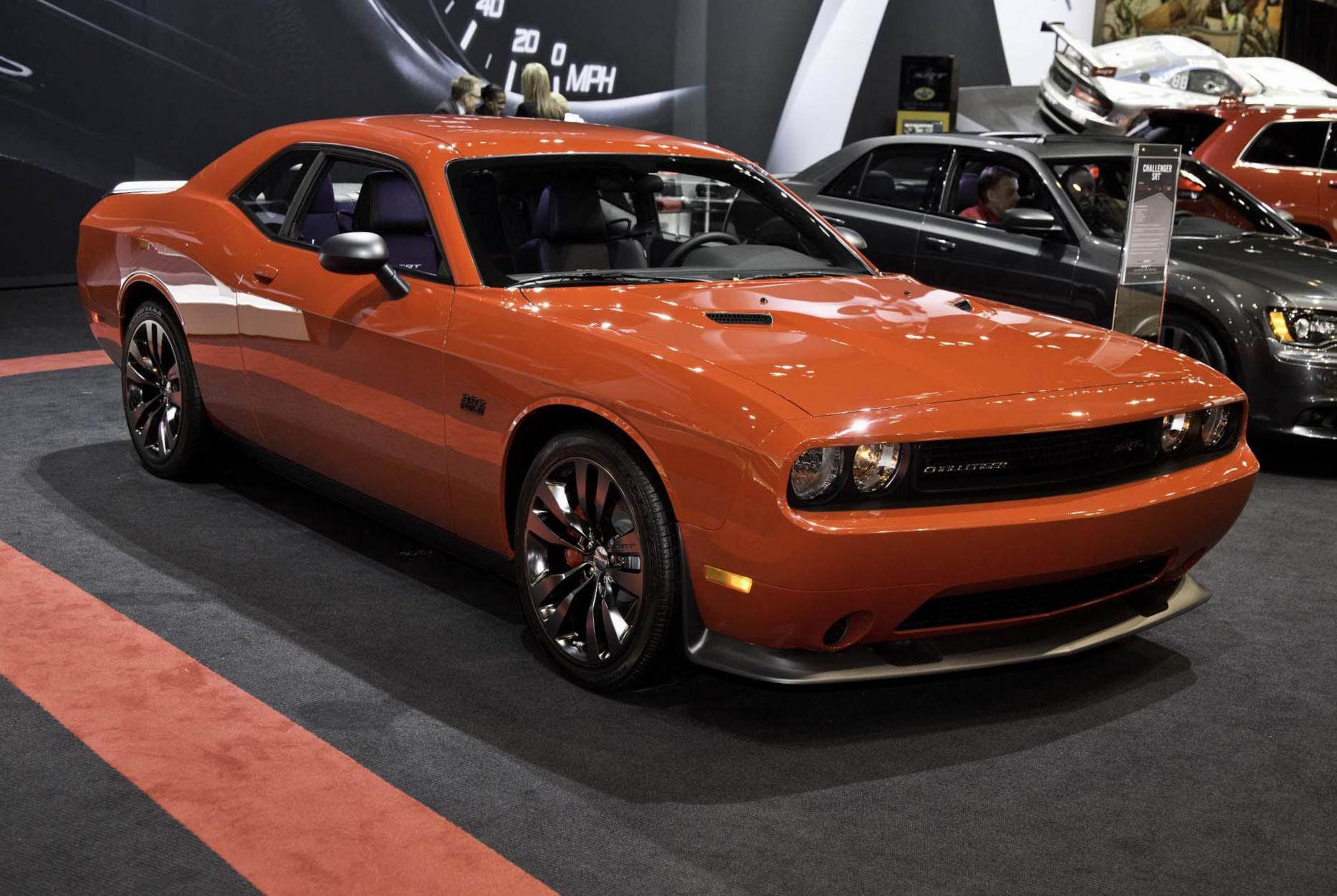 Dodge Challenger s and Specs Dodge Challenger lease and
