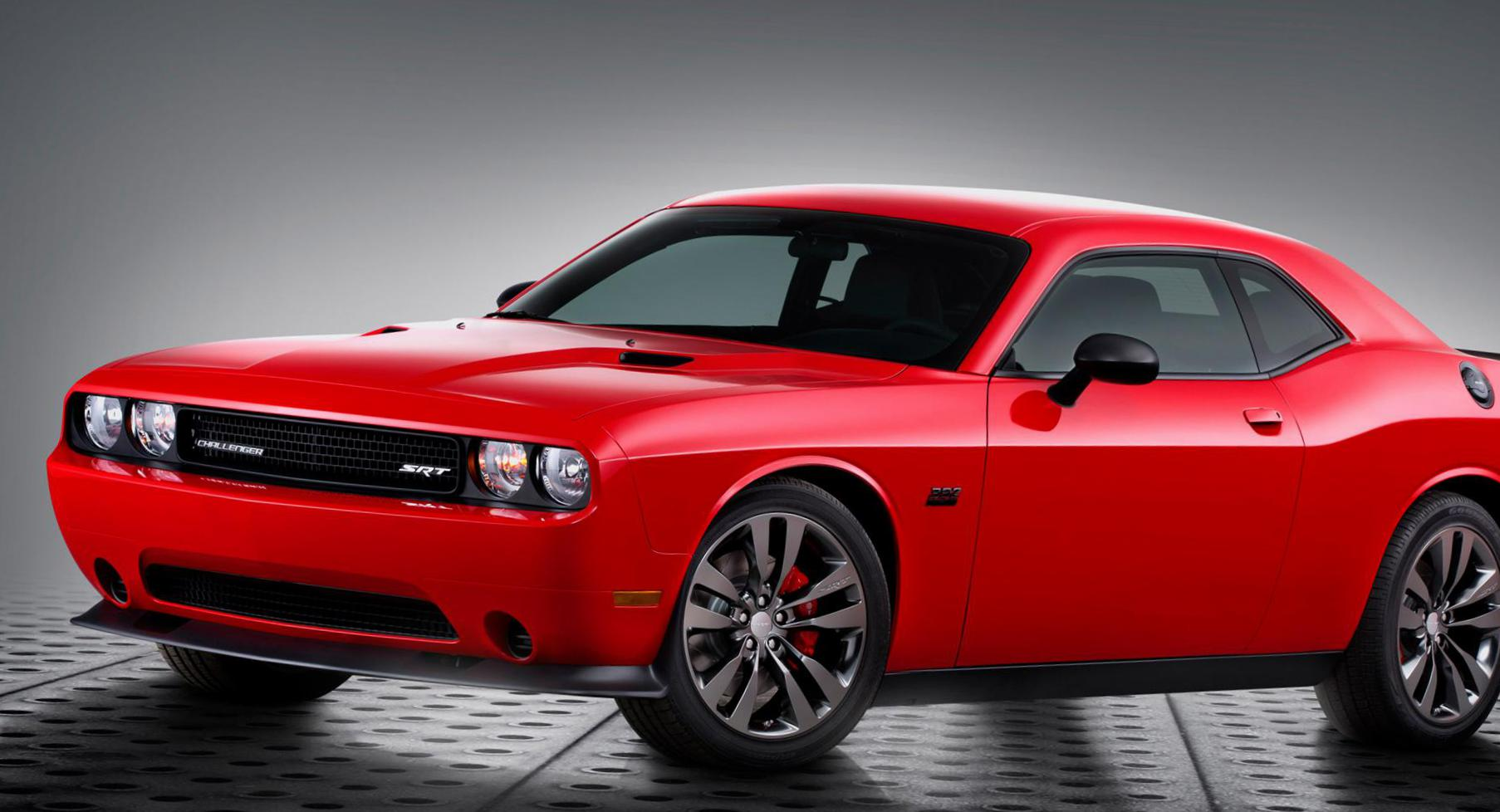 Dodge Challenger price coupe