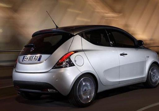 Lancia Ypsilon reviews hatchback