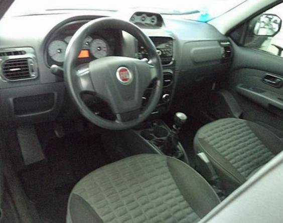 Strada Adventure CE Fiat new 2013