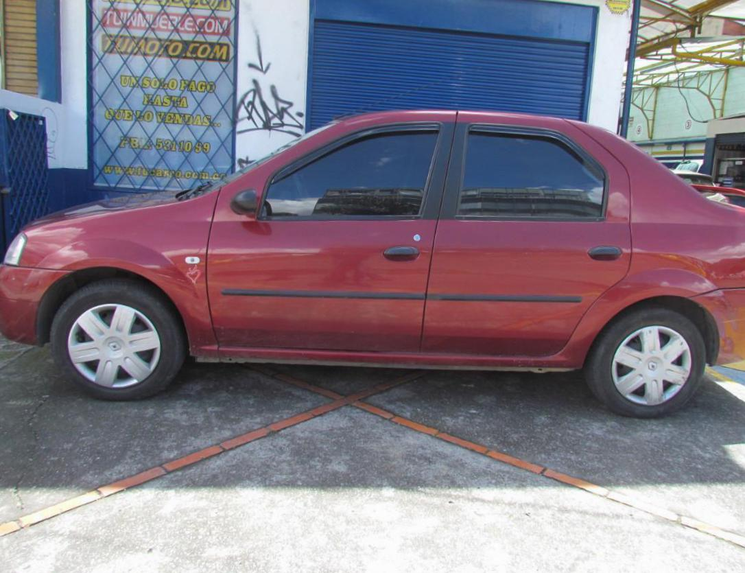 Logan Renault for sale 2006
