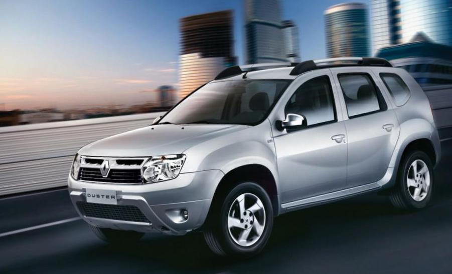 Duster Renault new 2009