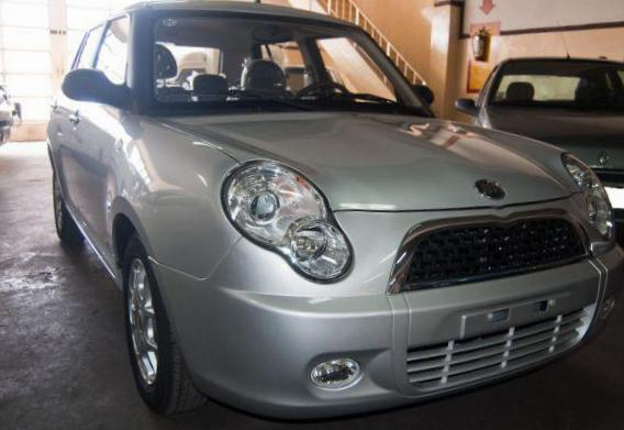 Lifan 320 for sale 2009