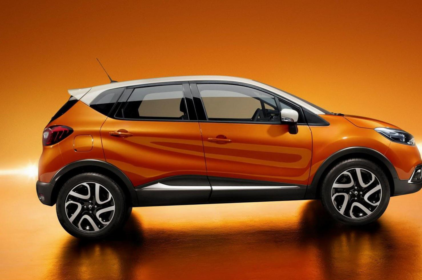 Renault Captur reviews 2006