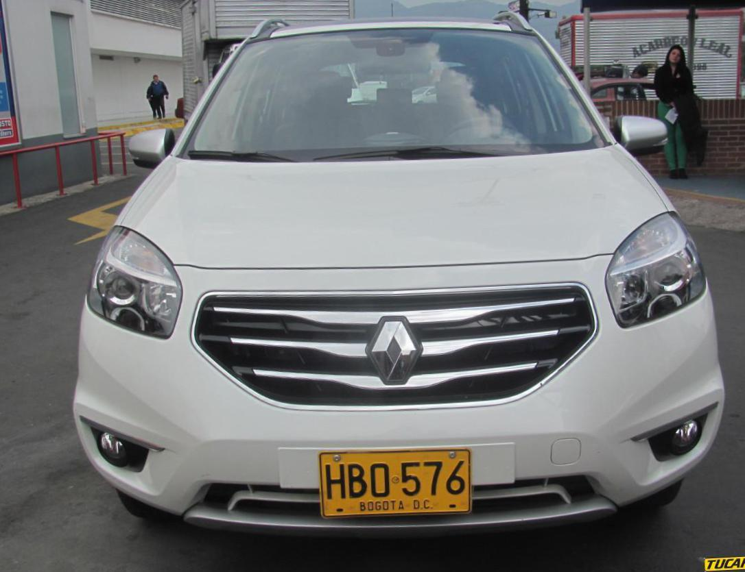 Renault Koleos for sale 2008